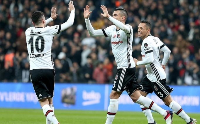 Beşiktaş'ın kalan maçları ve fikstürü, Beşiktaş'ın puan durumu 2017-2018 sezonu