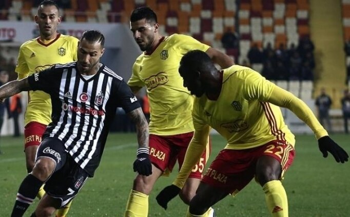 Beşiktaş Yeni Malatyaspor maçı canlı hangi kanalda saat kaçta?