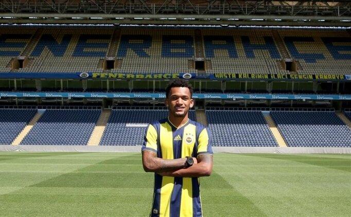 Fenerbahçe'de Cocu'nun gözdesi Jailson...