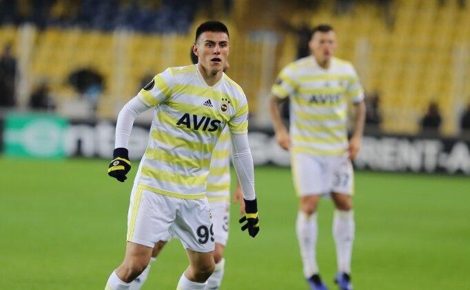 Fenerbahçe, seyircisiz maçta Giresunspor'u konuk edecek