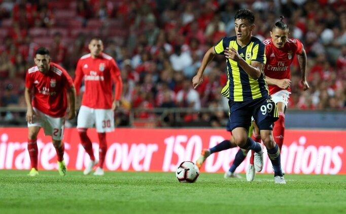 Eljif, Lizbon'da 'Elmas' gibi parladı!