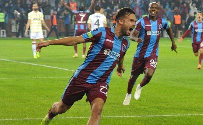 Trabzonspor'un Konyaspor karşısındaki muhtemel 11'i!