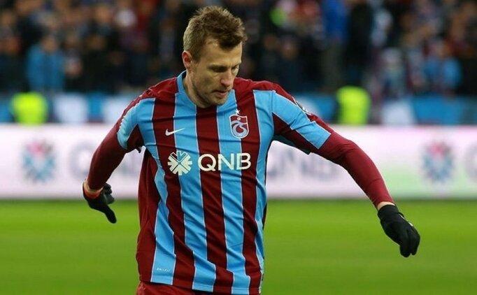 Trabzonspor'da Durica'nın bileti kesildi, N'doye belirsiz