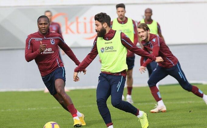 Karaman'dan futbolculara uyarı