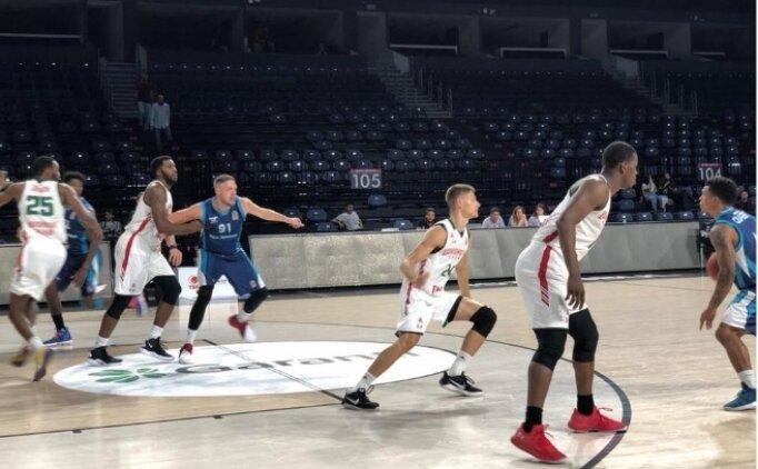 Türk Telekom'un rakibi Valencia Basket