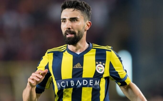 Fenerbahçe'de kaptan aranıyor! İlk aday...