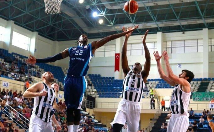 Sakarya BŞB - İstanbul BŞB maçı ücretsiz