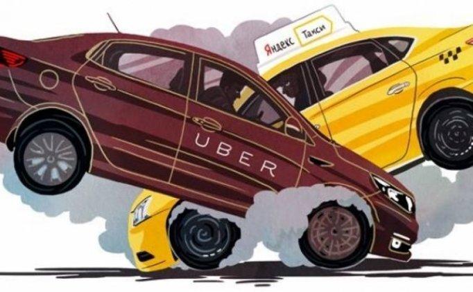 Uber taksi sürücüleri neden saldırıya uğruyor? Uber taksi kullanımı yasak mı?