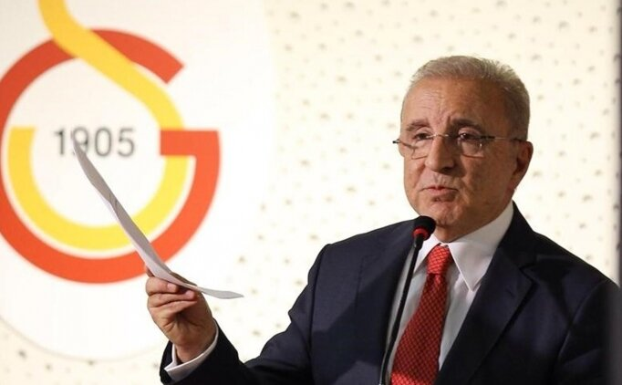 Ünal Aysal, Galatasaray'ı 600 milyonluk yükten kurtardı!