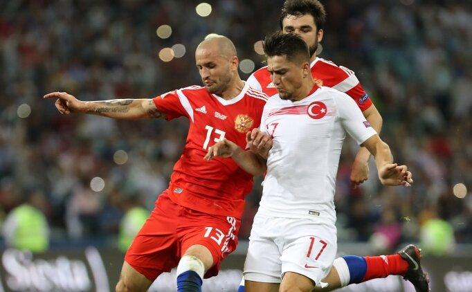A Milllerin hazırlık maçı Türkiye'ya alındı