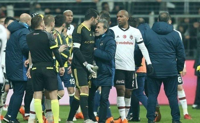 Volkan'dan olay sözler! 'Ne yaptıysam Fenerbahçe için yaptım'