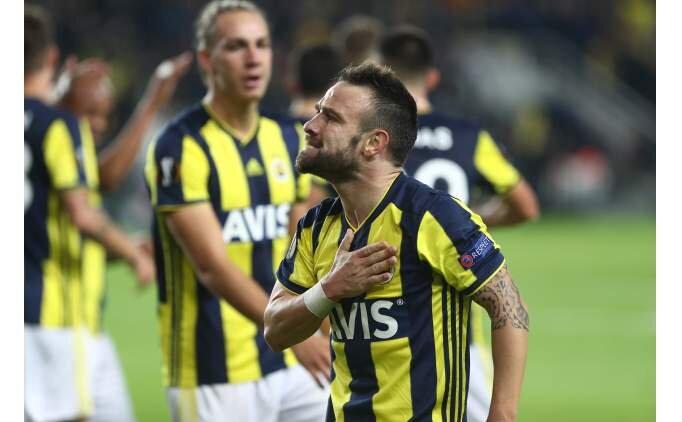 Valbuenasız bir Fenerbahçe düşünülemez