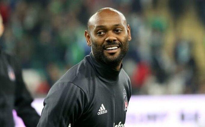 Vagner Love, transfer için Beşiktaş'ı suçladı!