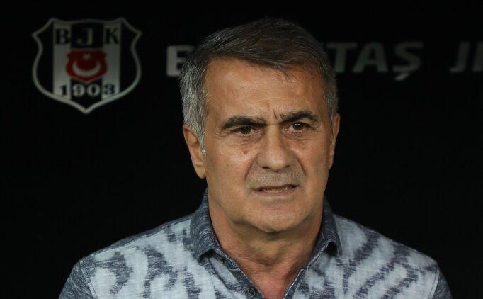 Şenol Güneş: 'Fenerbahçe öncesi, bu VAR niye var?'