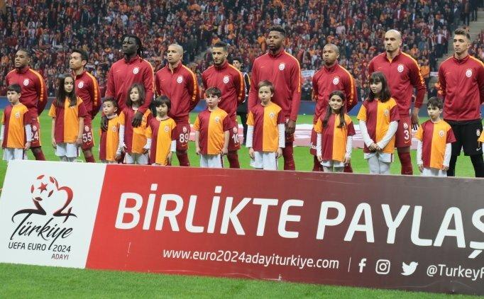 Maicon: 'Kadıköy'e lider gidip, lider çıkmak istiyoruz'