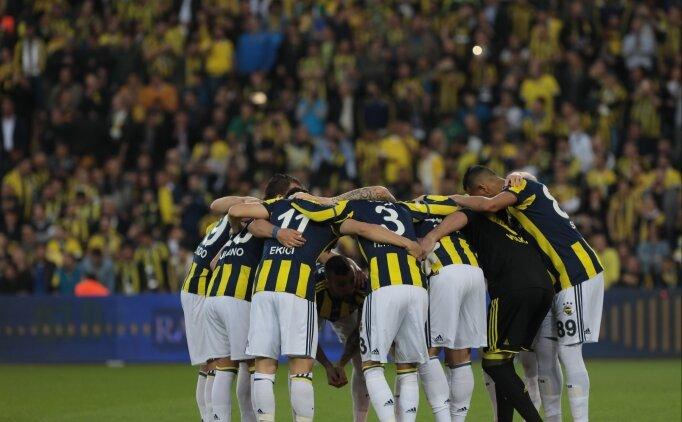 Fenerbahçe bilet fiyatında indirime gitti!