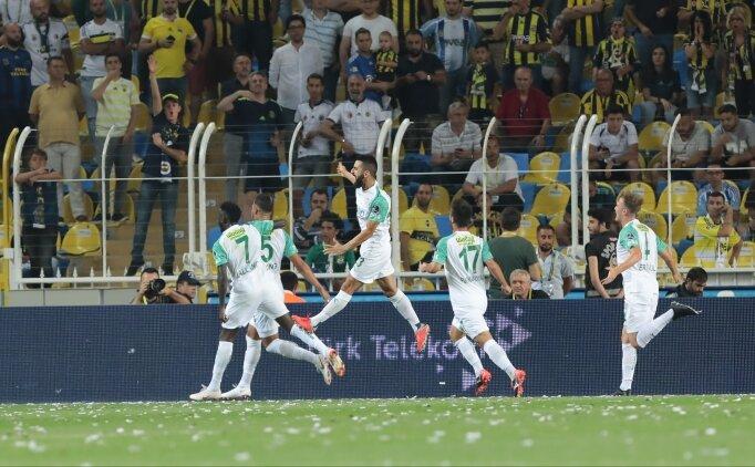 Bursaspor'da galibiyet ve mağlubiyet unutuldu