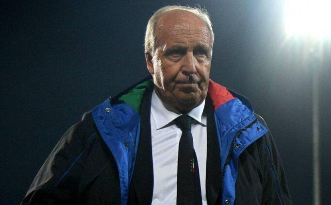 İtalya'nın eski patronu Chievo'da!