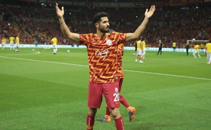Alanyaspor'dan flaş Emre Akbaba ve Fenerbahçe açıklaması!