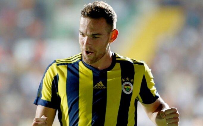 Fenerbahçe ile Tottenham arasında kıran kırana pazarlık!