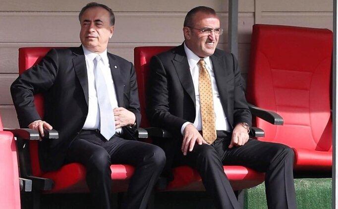 Galatasaray'ı UEFA'dan ya sermaye ya futbolcu kurtaracak!