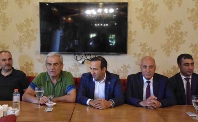 'İstanbul takımlarında da düzelme var, şiddete karşı'