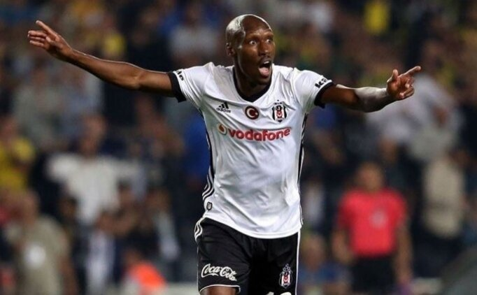 Beşiktaş, Atiba ile mutlu sona yakın