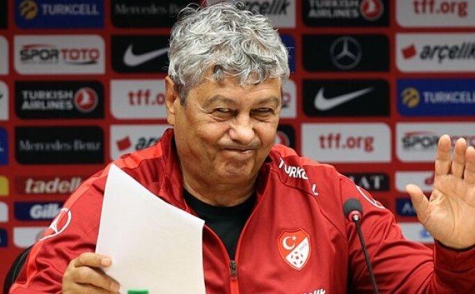 Lucescu: '10 seneye damga vuracağız'