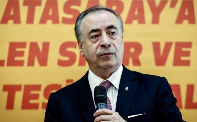Mustafa Cengiz: 'İlklerin takımı olmaya devam..'
