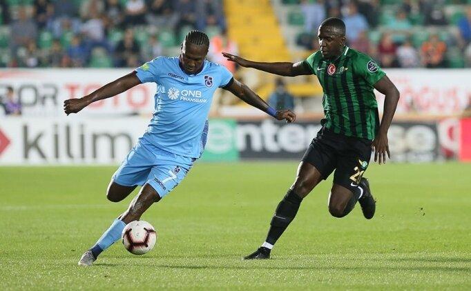 TS maçı ÖZET İZLE | Akhisarspor Trabzonspor maçı golleri izle