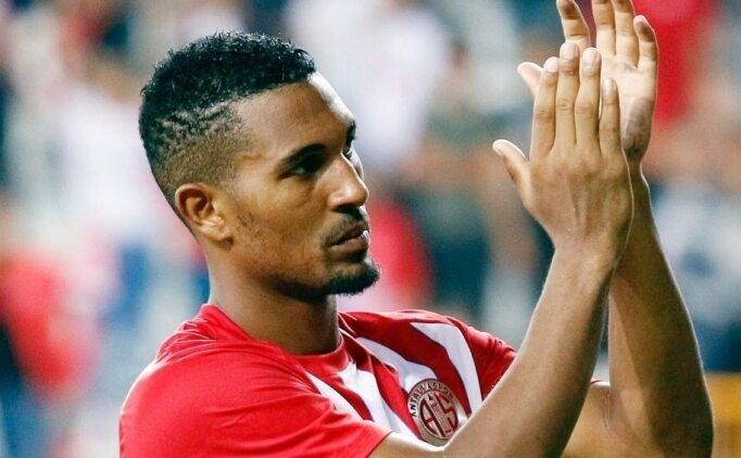 Antalyaspor'un yıldızı Vainqueur'a Fransa'dan talip!