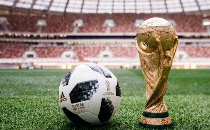 Dünya Kupası maçları saat kaçta oynanacak? Dünya Kupası maçları hangi kanalda?