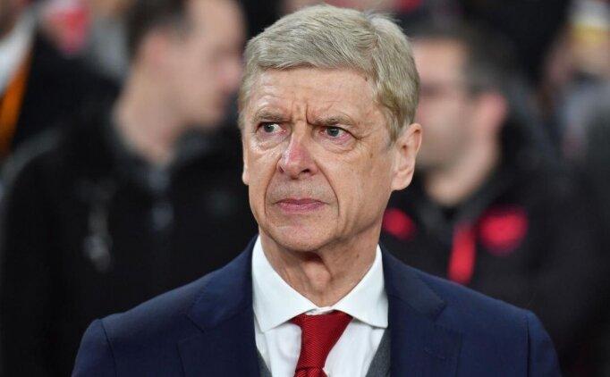 Ali Koç: 'Fenerbahçe ile Arsene Wenger uymaz'