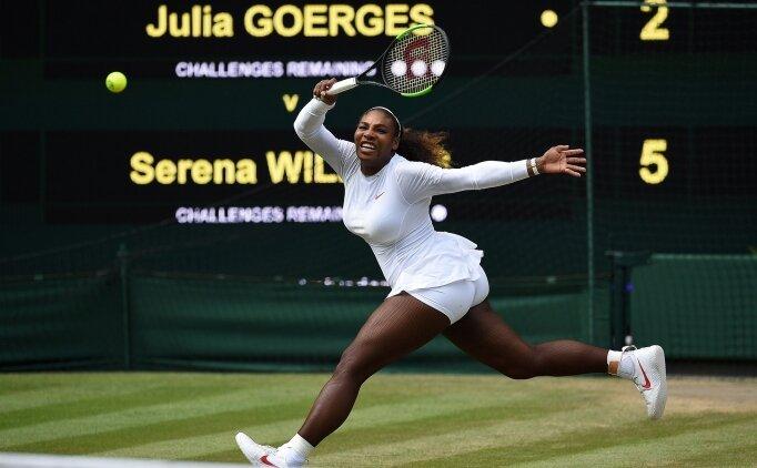 Wimbledon'a Tie-break güncellemesi geldi