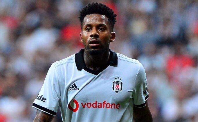 Beşiktaş'a Jeremain Lens şoku!