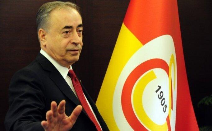 Galatasaray başkanı Mustafa Cengiz: 'UEFA kararını perşembe açıklayacak'
