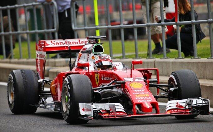 Ferrari'den sürpriz tercih: Kimi yerine Charle Leclerc!