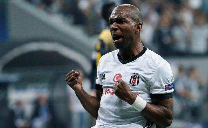 Beşiktaş, '2 milyon euro' diyor, Babel, '3 milyon euro'