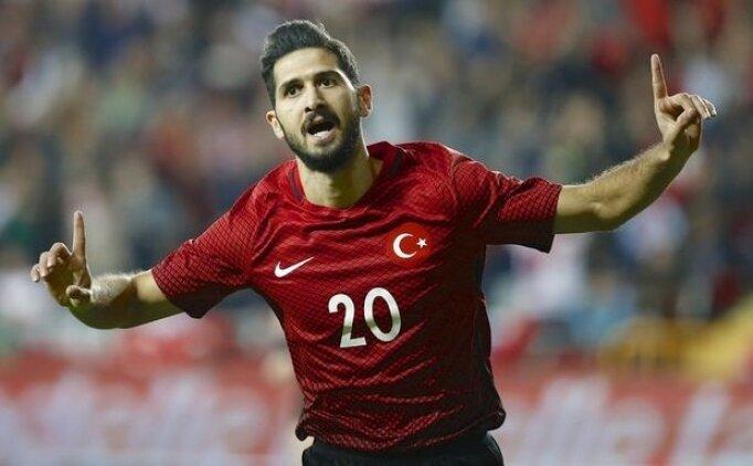 Emre Akbaba Fenerbahçe'ye mi Galatasaray'a mı transfer olacak?