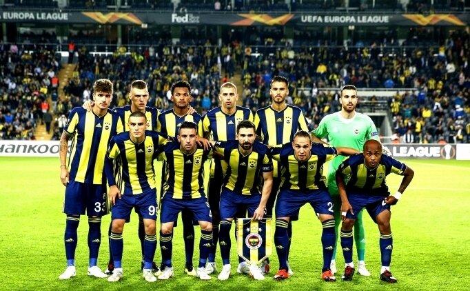 Fenerbahçe paramparça! 5 gruba bölündüler...