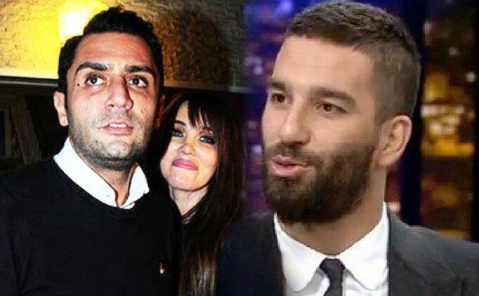 Yaşar İpek, Arda Turan'a sosyal medya üzerinden küfür etti