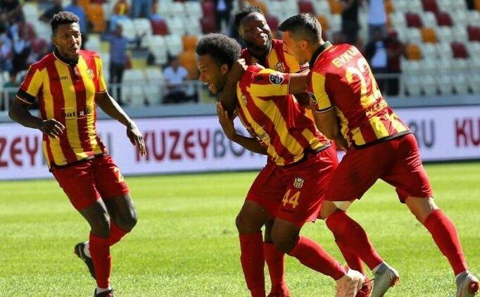 Malatya'dan Sivasspor açıklaması: 'Şanssız gol yedik'