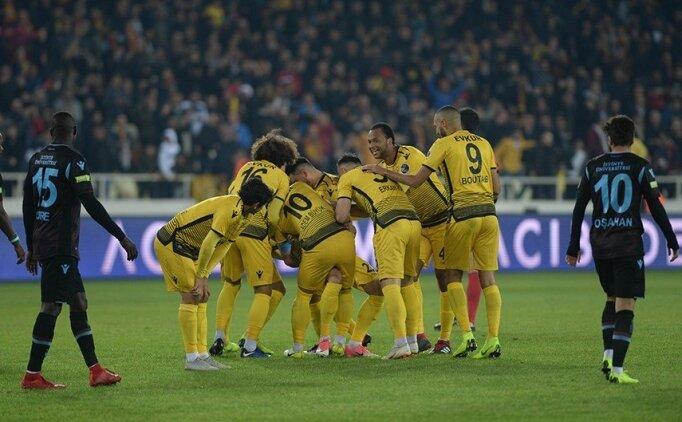 Yeni Malatya, 5 eksikle Erzurumspor'a konuk olacak