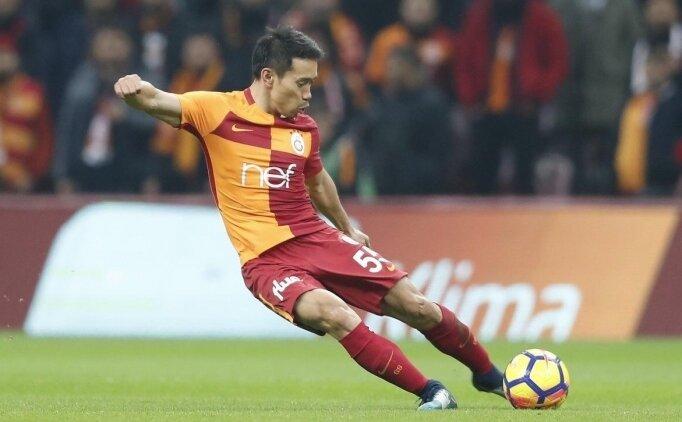 Galatasaray'da rakamların yıldızları