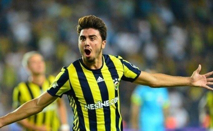 Ozan Tufan: 'Gelecek sezon benim sezonum olacak'