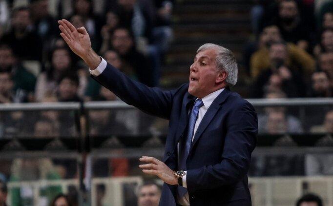 Fenerbahçe basketbol Avrupa'nın devlerini perişan ediyor