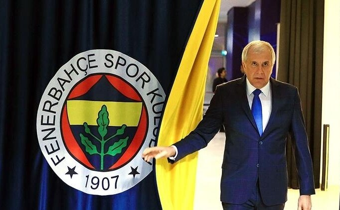 Obradovic: ''Fenerbahçe benim evim''