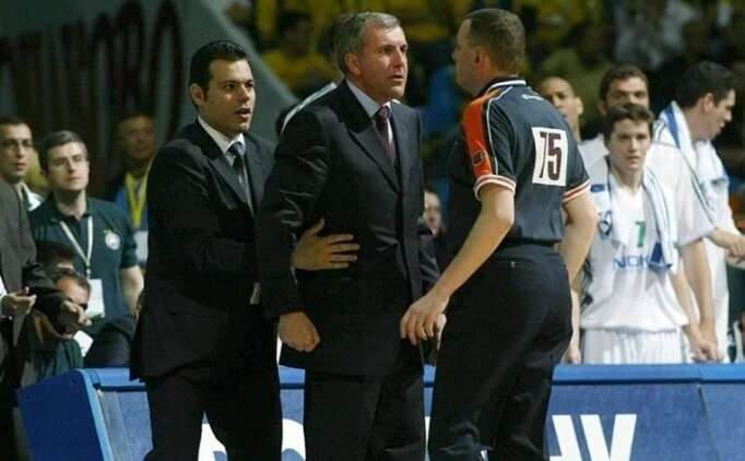 Zeljko Obradovic 'Daha 17' diyecek! 1992'den bugüne efsanevi bir tarih