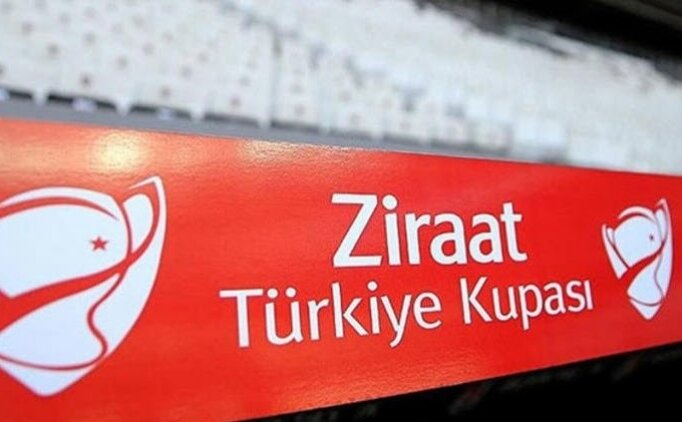 Ziraat Türkiye Kupası'nda ikinci tur maçları sona erdi