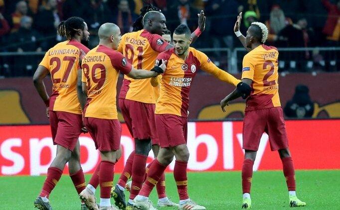 Mbaye Diagne'ye Şaş ve Davala'dan motivasyon